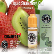 10ml Vapor e Liquid Strawberry Kiwi Flavor
