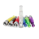GS-H2 Clearomizers One-Piece Driptip Tube