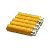 Clearance 510 Flavored E Cigarette Cartomizers
