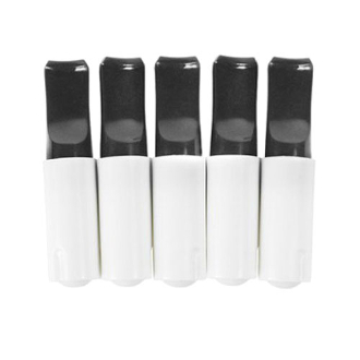 Electronic cigarettes pen style DES801 Cartridges Apple Flavor