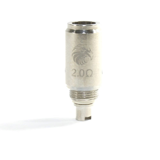 H1 Vase Series Clearomizer Dual Coil