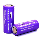Efest IMR 26650 | 3500mah 3.7V Battery | Flat Top