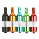 X9 Protank Rebuildable Bottom Coil Glass Clearomizer