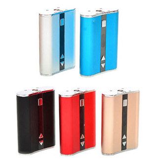 ECU 60 Watt Box Mod 4400mAh battery