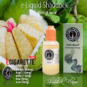30ml Shaddock Flavor e-Smoking liquid