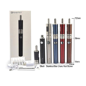 Kanger EMOW Mega Starter Kit is consider to be the best electronic cigarette and the latest in the Kanger line and is a revolutionary variable voltage starter kit.