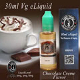 30ml Vg e Liquid Chocolate Cream Flavor