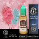 30ml Vg e Liquid Cotton Candy Flavor