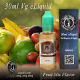 30ml Vg e Liquid Fruit Mix Flavor