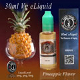 30ml Vg e Liquid Pineapple Flavor