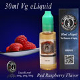 30ml Vg e Liquid Red Raspberry Flavor