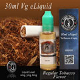 30ml Vg e Liquid Regular Tobacco Flavor