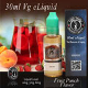 30ml Vg e Liquid Fruit Punch Flavor