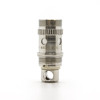 Aspire Atlantis Replacement Coils Aspire Atlantis Clearomizers upgrades have been included into its corresponding coil The 0.3 ohm Atlantis V2 Coils are designed with four airflow holes at its base, giving the user huge clouds of vape