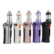 Vaporesso Target Pro 75 Watt TC Kit Vaporesso Target Pro 75 Watt TC Kit..Vaporesso pro is targeting the vaper community with its good looks and high performance. It is a 75 watt Mod that can handle many styles of coils