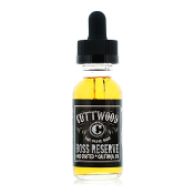 Cuttwood 30ml Boss Reserve e liquid