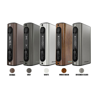 Eleaf iPower 80W TC 5000mAh Box Mod