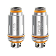 Aspire Cleito 120 Replacement Coils Aspire Cleito 120 clapton coil was designed specifically for the Cleito 120 4ml Tank. Using a clapton coil results in an enhanced flavor profile and increased vapor production.