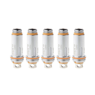 Aspire Cleito Replacement Coils Aspire Cleito uses Kanthal .4 ohm coils that must be used in power wattage mode. This gives the vapor increased vapor production and enhanced flavor.