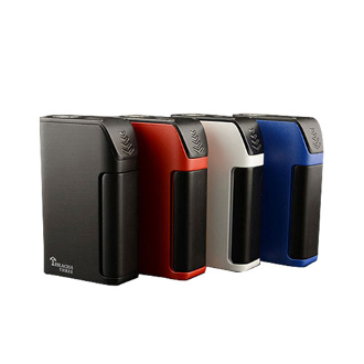 Tesla Three 150W 5000mAh Box Mod new Tesla Three is a super powerful and high functional mod that is simple and compact.