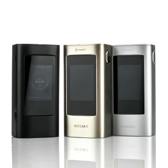 JoyeTech Ocular C 150W TC Smart Touch Screen Box Mod
