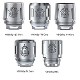 Smok TFV8 Baby | Big Baby Tank Replacement Coils - These Smok TFV8 Replacement Coils were make specifically for the Smok TFV8 Baby Beast and the TFV8 Big Baby Beast.