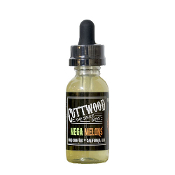 Cuttwood 30ml Mega Melons e liquid