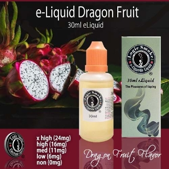 eLiquid 30ml Dragon Fruit Flavor