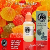 eLiquid 30ml Jujube Flavor