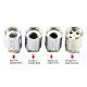 Horizon Tech Duos SubOhm Tank Replacement Coils
