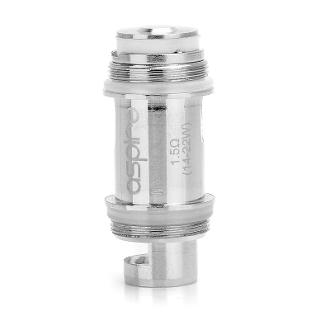 Aspire Nautilus X Replacement Coil Aspire Nautilus X Coils integrates the newest coil technology, U-Tech. This new design leads the vapor through the Kanthal coil twice via a U-Shaped slot.