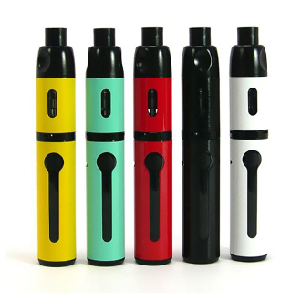 Kanger K-Pin Starter Kit The Kanger K-pin is a portable, easy to use starter kit. It has a powerful setup that is easy to grasp by both beginners and veteran vapers.