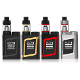 Smok Baby Alien AL85 TC Starter Kit Introducing the Alien Baby Al85 Mod and TFV8 Baby Beast Tank combo. It can fire 85 watts and in TC Mode supports Nickel, Titanium, and Stainless steel 316 wire.