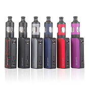 EZ.WATT is an amazing kit that has both beauty and premium quality. Its an easy to operate device and really great to vape as the Prism T20S tanks deliver incredible flavor with a mouth to lung hit.