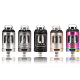 Aspire Athos 4ml Sub Ohm Tank Athos tank is a straight to lung styled tank designed with heavy hitters in mind. This Tank gives both dense clouds and great flavor!