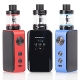 Kanger Tech Vola Kit is a great, palm-sized device that resembles a cellphone and has many other top notch features. Kanger Tech has out done themselves once more.