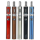 The EVOD Mega Kit from Kanger is a New and improved take on the classic Kanger EVOD line. With the same look and feel as the original EVODS, this mega kit is bigger and more powerful