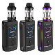 The Proton Scion II Kit from Innokin is the next big thing in vaping technology. It comes with the state-of-the-art Proton Box Mod and the new Scion II sub-ohm tank.