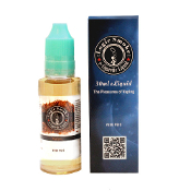 exclusive premium e-liquid vape juice is made of a high blend of VG, 90/10 to be exact. This blend produces copious amounts of flavorful and sumptuous vapor.
