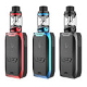 Vaporesso Revenger Kit with 5ml NRG Tank Vaporesso Revenger Kit carry NGR Tank and has a drip tip with a mesh bottom to prevent any spit back.