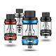 Vaporesso NRG 5ml Sub Ohm Tank NRG Tank by Vaporesso is a master piece of everyday vape and cloud chasing, featuring innovative GT Cores that come in traditional and CCELL Ceramic coil.