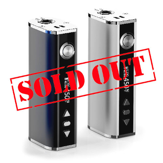 Eleaf istick Temperature Control 40watt Mod Box
