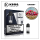 MyKeno Cherry Prefilled Flavored Pods