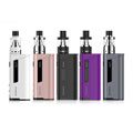 Innokin Oceanus and Scion Sub Ohm Mod Starter Kit