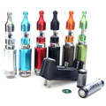 K100 e Cigarette Mod X9 Clearomizer Kit