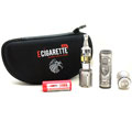 Electronic Cigarette Mechanical Mod Combo Kit