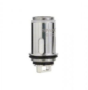 Smok Vape Pen 22 Coils were made specifically for the Vape Pen 22 all in one unit. They feature a vertical dual coil structure with .3 ohms resistance