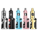 The vaporesso target mini kit is so cute you will feel an overwhelming urge to toss aside all your other devices in favor of this fantastic and tiny mod!