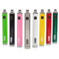 ECU 2200 23W Twist battery vaporizer pen is revolutionary in size and stature classic design of a standard ego battery ECU 23W Twist ranges from 7w-23w