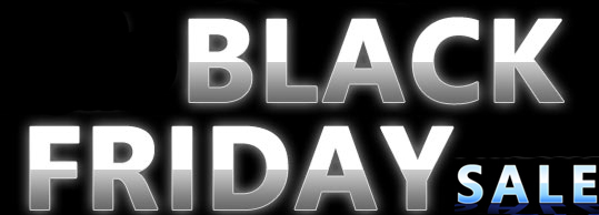 Black Friday Big Saving 10% on all orders 15% on all orders over $99.00